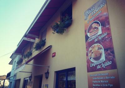 Hotel Restaurante Oásis Mealhada