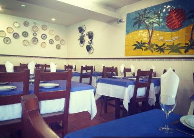 Restaurante Oásis Mealhada