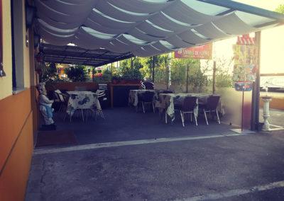 Hotel Restaurante Oásis Mealhada Esplanada