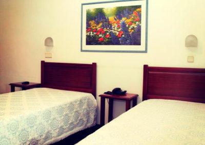 Hotel Oásis Mealhada Quarto Twin