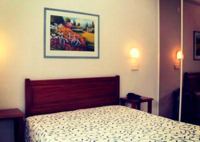 Quarto Single Hotel Oásis Mealhada